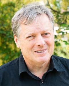 Professor Birger Schmitz